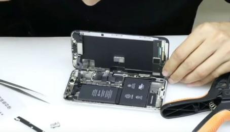 Tại sao Iphone X lại có 2 pin