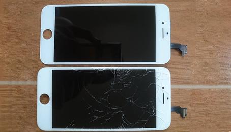 Hỏi đáp số 4: Hãng điện thoại nào ít bị dựng? Nhận biết điện thoại đã ép kính lại?