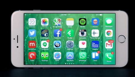 Hỏi đáp số 9: iPhone CPO có hàng dựng không?