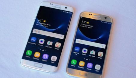 Hướng dẫn mua Samsung S7/S7 Edge chính hãng hoặc xách tay từ Hàn Quốc