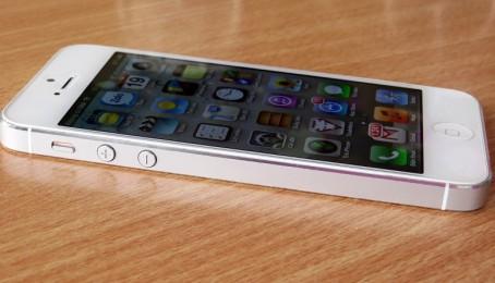 Hướng dẫn cách kiểm tra máy khi mua iphone 5s cũ