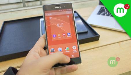 Sony Z3 Nhật mới về, giá cực tốt!!!! UPDATE #10