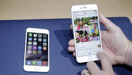 Cách kiểm tra chất lượng cho iPhone 6 plus toàn diện
