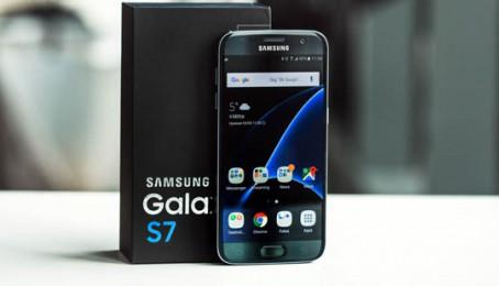 Địa chỉ bán SAMSUNG GALAXY S7 chính hãng và hướng dẫn cách test sản phẩm