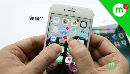 Kiểm tra màn hình iPhone lô và zin thế nào? MANGO TRẢ LỜI COMMENT #11 | MangoTV