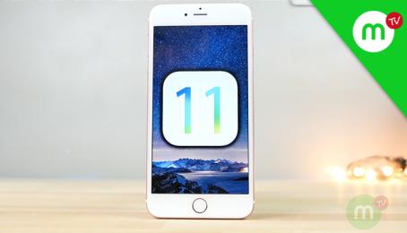 iOS 11, Oppo chuẩn bị ra mắt điện thoại camera kép tự sướng - MangoNews #05 15/3 - MangoTV