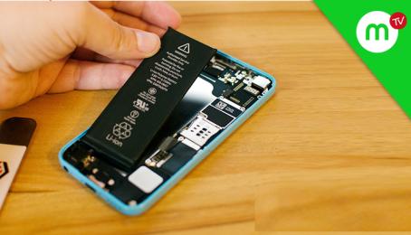 iPhone likenew ở Mango bán đã bị THAY PIN? - Mango TRẢ LỜI COMMENT #13 | MangoTV