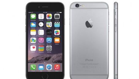 Giá iphone 6s lock hiện nay bao nhiêu