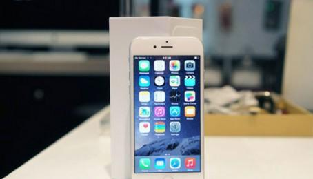 Giá iphone 6 lock hiện nay bao nhiêu