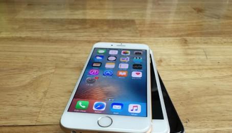 Địa chỉ bán Iphone 6s lock giá rẻ tại Hà Nội