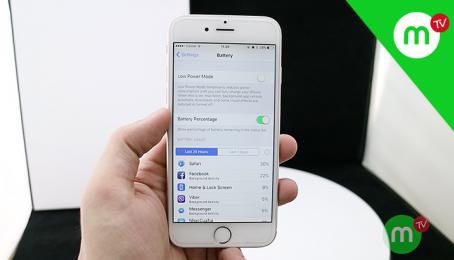 REVIEW iOS 10.3.1 Có gì mới? iPhone lock có nên nâng cấp? | MangoTV