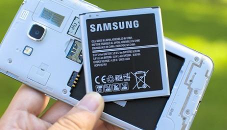 Cách kiểm tra tình trạng của pin trên điện thoại