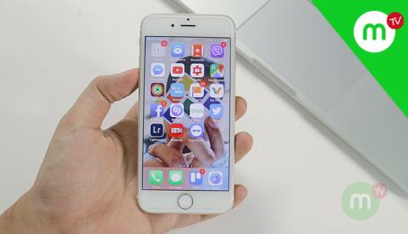 Trả lời #17 TRẢI NGHIỆM THỰC TẾ sử dụng iOS 10.3.1 trên iPhone 6 | MANGO TV