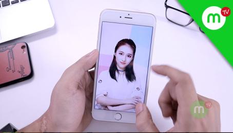 TRẢI NGHIỆM THỰC TẾ sử dụng iOS 10.3.1 trên iPhone 6 Plus| Video theo yêu cầu #1 | MANGO TV