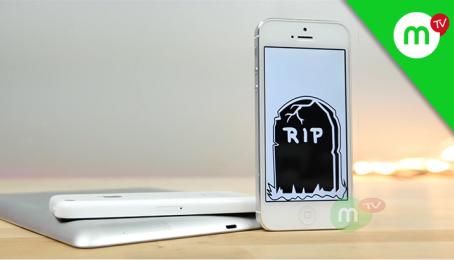 News #59 17/5 iOS 10.3.2 tiếp tục hỗ trợ iPhone đời cũ, quay Fidget spinner trong 24 tiếng liên tục