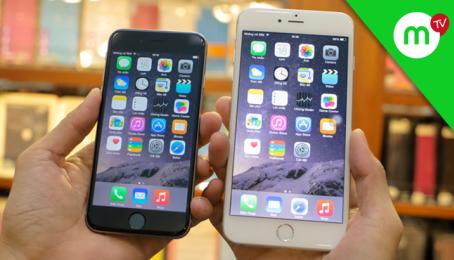 Trả lời #34 iPhone màn ám vàng là màn lô??? | MANGOTV