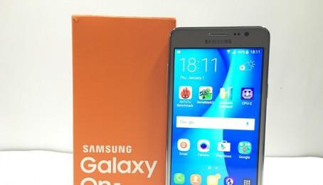 Đánh giá sơ lược về Samsung Galaxy On5
