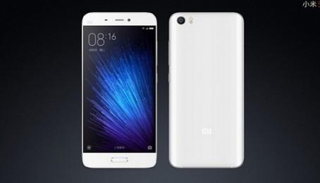 Đánh giá nhanh Xiaomi 5