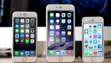 Tìm hiểu về tính cách qua màn hình chính của iPhone