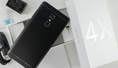 Mua Xiaomi Redmi Note 4X xách tay giá rẻ nhất định phải biết những điều này