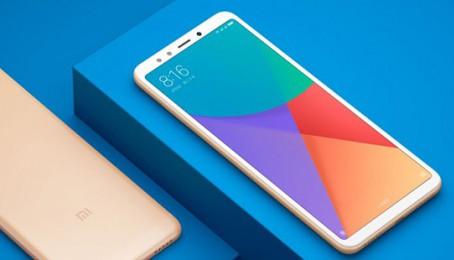 Mua Xiaomi Redmi 5 Plus xách tay giá rẻ nhất ở đâu?