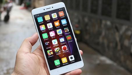 Có nên mua Xiaomi Redmi Note 4X cũ giá rẻ không?
