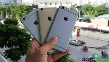 Những lý do khiến bạn yên tâm tuyệt đối khi mua điện thoại cũ tại Di Động Mango