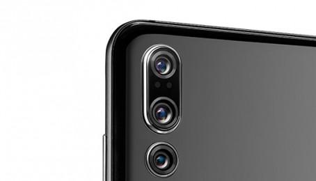 Cùng tìm hiểu camera của Huawei P20 Pro giá 20tr có gì hot ?
