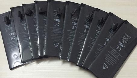 Hỏi đáp số 10: Nguồn gốc Pin iPhone Zin, Sửa mất vân tay Xiaomi rất dễ