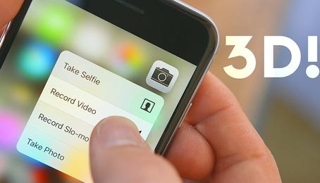 Hỏi đáp số 13: Sửa lỗi 3D Touch trên iPhone và sửa lỗi iPad loang màu