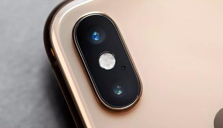 Hỏi đáp số 15: Sửa Camera của iPhone chất lượng chụp giữ được bao nhiêu %