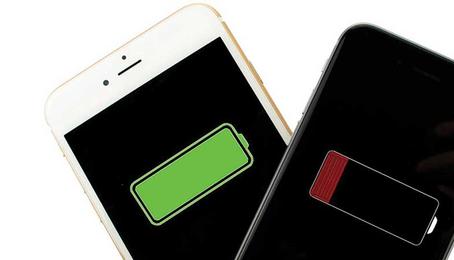 Hỏi đáp số 21: iPhone Lock tụt pin kinh khủng