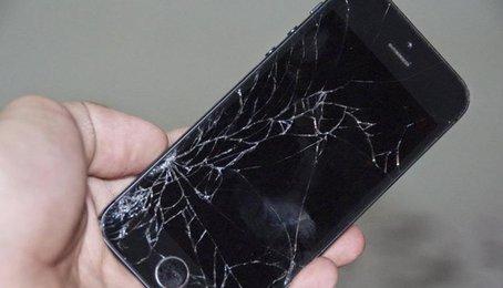 Hỏi đáp số 22:Tại sao máy android vỡ cảm ứng có thể thay cảm ứng được còn iPhone thì hư phải thay cả màn?