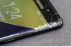 Hỏi đáp số 28:Galaxy Note FE bị nứt kính