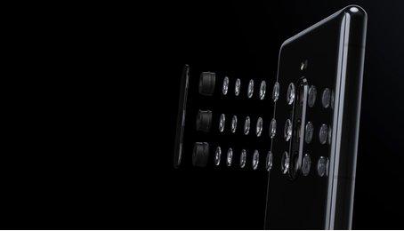 Sony đã cho ra mắt chiếc Xperia 1 tại sự kiện NWC