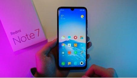 4 triệu có nên mua Xiaomi Redmi Note 7 đầu 2019 ?