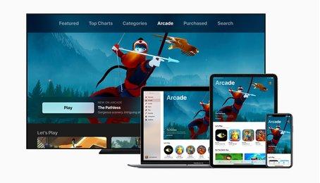 Tiến vào thời kì hậu iPhone, Apple chuyển sang đẩy mạnh về dịch vụ?