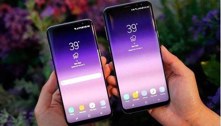 Bạn đã nâng cấp bản cập nhật Android 9 Pie cho bộ đôi Galaxy S8 / S8 Plus chưa?