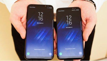Sử dụng Smart Stay để giữ chiếc Samsung của bạn luôn bật sáng khi vẫn còn nhìn vào màn hình