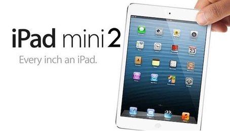 iPad Mini 2, tablet nhiều năm tuổi vẫn đáng mua nhất trong năm 2019