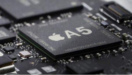 Tìm hiểu về Apple A5 trên iPad 2 và Apple A7 trên iPad Mini 2
