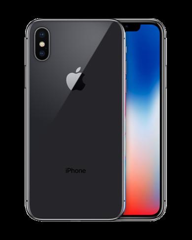 iPhone X 64G Đổi Bảo Hành - Chính hãng FPT mới 100% chưa active