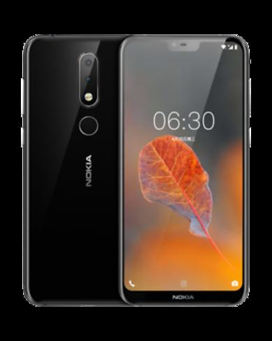 Nokia X6 (2018) Ram 4G/64G - Mới Nguyên Seal 100%