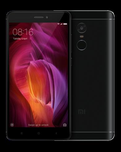 Xiaomi Redmi Note 4X 32G- Mới Fullbox Nguyên Seal