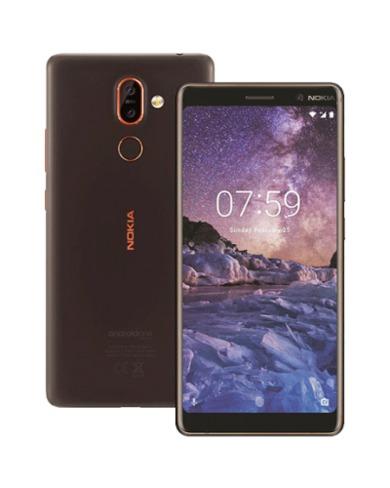 Nokia X5 ram 3G/32Gb - Mới nguyên seal 100%