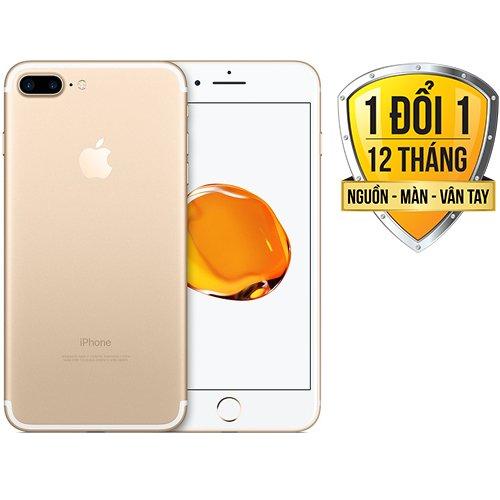 iPhone 7 Plus 256G cũ (Đẹp 99%)