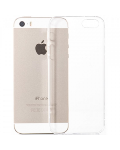 Ốp silicon iPhone 5S | 5SE
