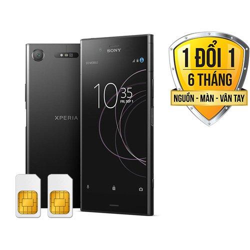 Sony Xperia XZ1 2 SIM cũ (Đẹp 99%)