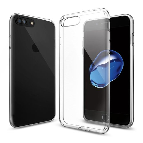 Ốp lưng trong suốt Iphone 7 Plus
