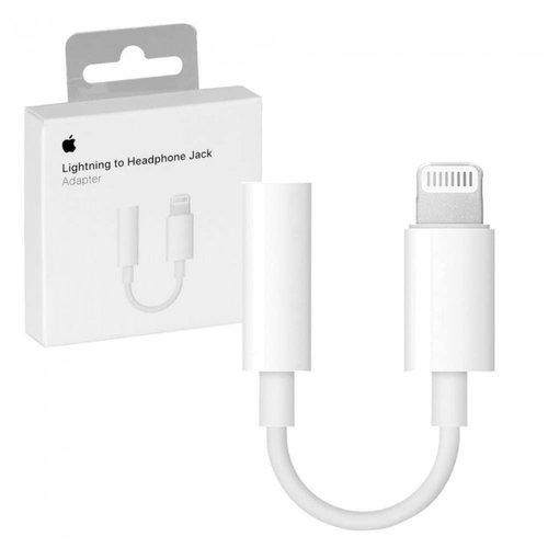 Cáp chuyển đổi Apple Lightning to 3.5mm